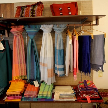Huge Variety Of Stoles